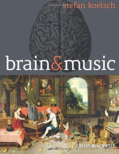9780470683392: Brain and Music