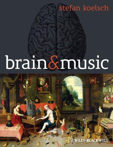 9780470683408: Brain and Music