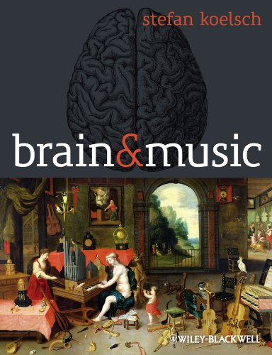 9780470683408: Brain and Music