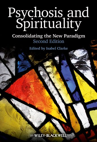 9780470683484: Psychosis and Spirituality: Consolidating the New Paradigm