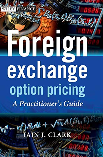 9780470683682: Foreign Exchange Option Pricing: A Practitioner's Guide
