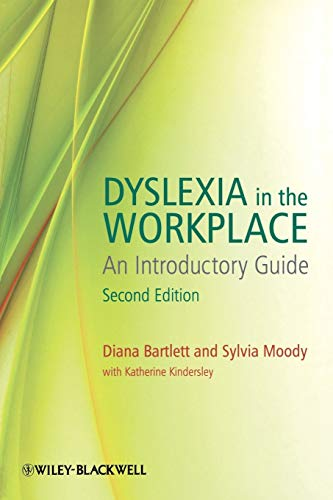 9780470683743: Dyslexia in the Workplace: An Introductory Guide