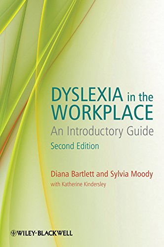 9780470683750: Dyslexia in the Workplace: An Introductory Guide