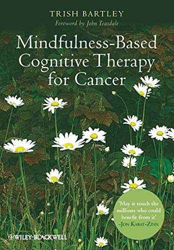 9780470683835: Mindfulness-Based Cognitive Therapy for Cancer
