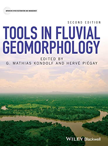 9780470684054: Tools in Fluvial Geomorphology (Advancing River Restoration and Management)