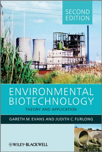 9780470684177: Environmental Biotechnology: Theory and Application