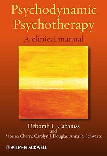 9780470684719: Psychodynamic Psychotherapy: A Clinical Manual