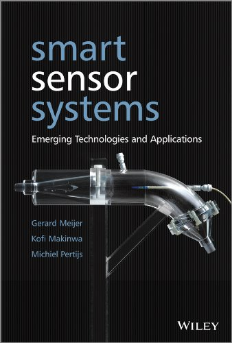 9780470686003: Smart Sensor Systems: Emerging Technologies and Applications
