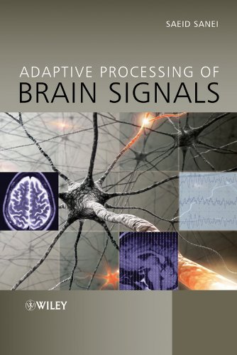 9780470686133: Adaptive Processing of Brain Signals