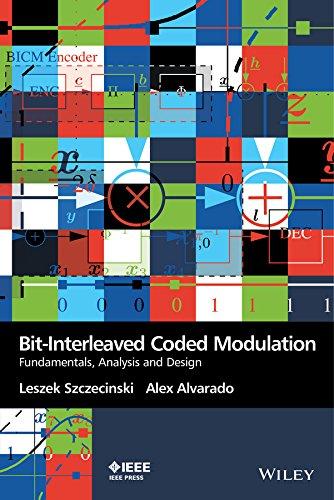 9780470686171: Bit-Interleaved Coded Modulation: Fundamentals, Analysis and Design (Wiley - IEEE)