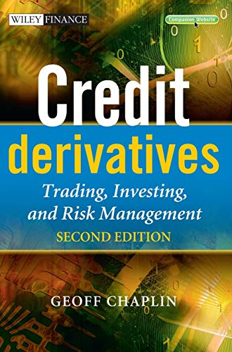 9780470686447: Credit Derivatives: Trading, Investing, and Risk Management [With CDROM] (Wiley Finance Series)