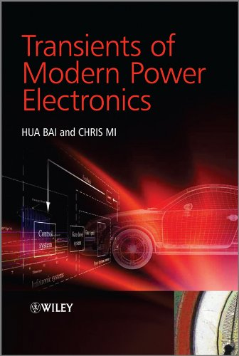 Transients of Modern Power Electronics (