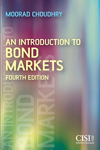 9780470687246: An Introduction to Bond Markets