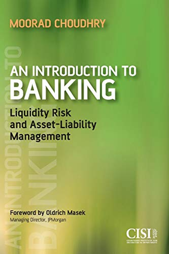 9780470687253: An Introduction to Banking: Liquidity Risk and Asset-Liability Management