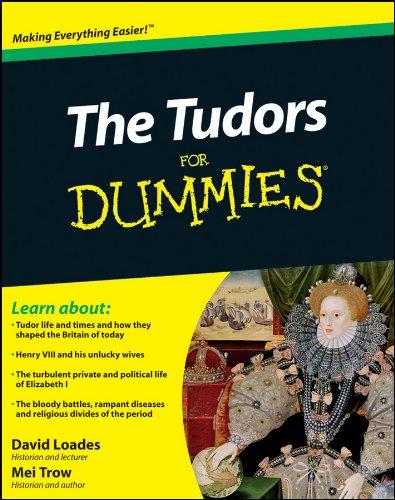 9780470687925: The Tudors For Dummies