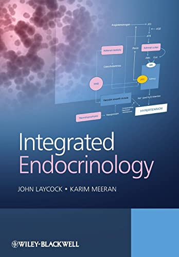 Integrated Endocrinology (Paperback): John F. Laycock,