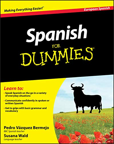 9780470688151: Spanish For Dummies