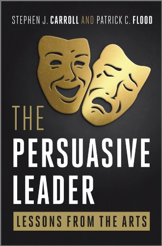 9780470688281: The Persuasive Leader: Lessons from the Arts