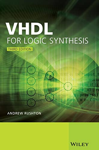 9780470688472: VHDL for Logic Synthesis