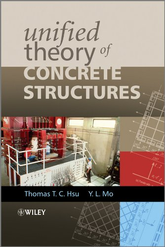 9780470688748: Unified Theory of Concrete Structures