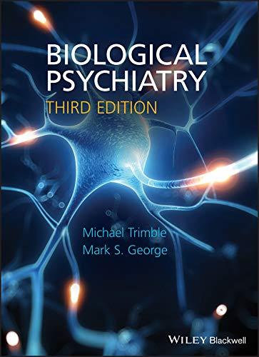 9780470688946: Biological Psychiatry