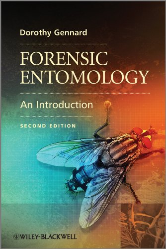 9780470689028: Forensic Entomology: An Introduction