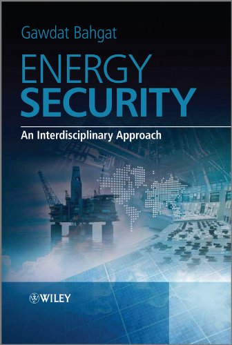 9780470689042: Energy Security: An Interdisciplinary Approach