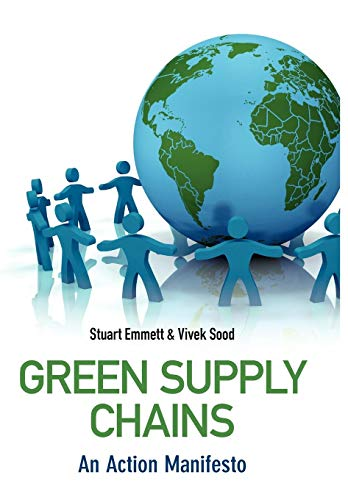 9780470689417: Green Supply Chains: An Action Manifesto