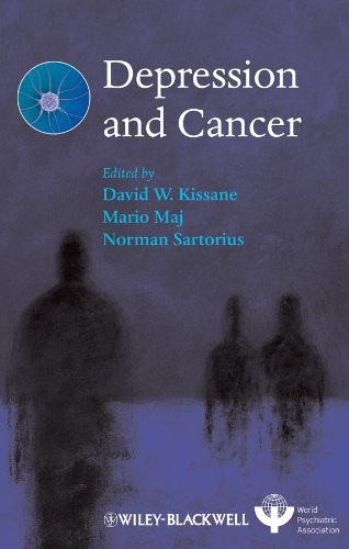 9780470689660: Depression and Cancer (World Psychiatric Association)