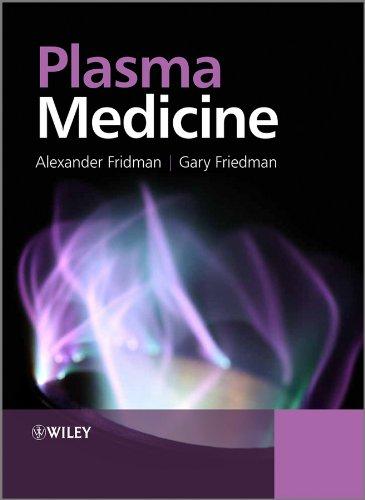 9780470689691: Plasma Medicine