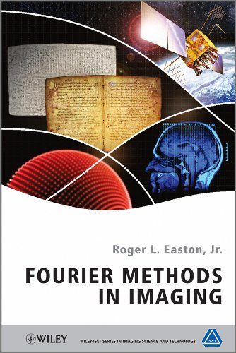 9780470689837: Fourier Methods in Imaging