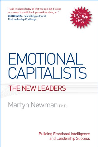9780470694213: Emotional Capitalists: The New Leaders