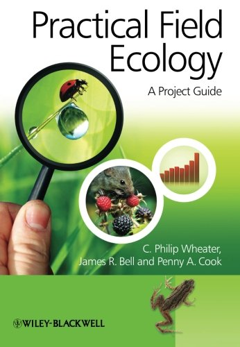 9780470694299: Practical Field Ecology: A Project Guide