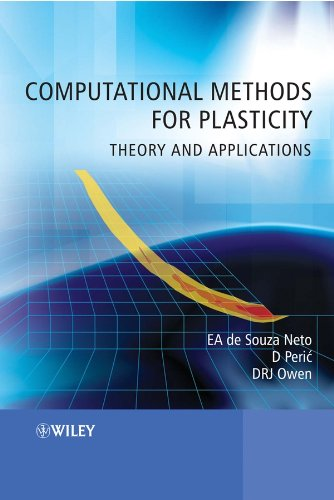 9780470694527: Computational Methods for Plasticity: Theory and Applications