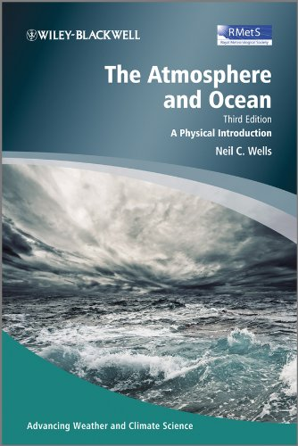 9780470694688: The Atmosphere and Ocean: A Physical Introduction