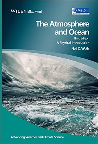9780470694695: The Atmosphere and Ocean: A Physical Introduction