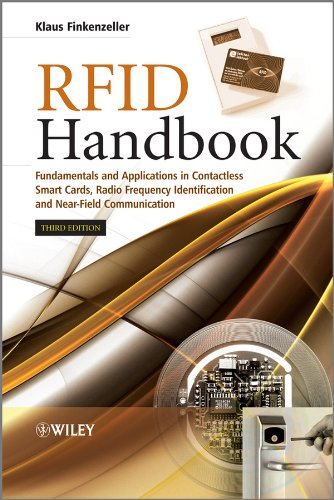 RFID Handbook: Fundamentals and Applications in Contactless: Finkenzeller, Klaus