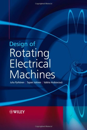 9780470695166: Design of Rotating Electrical Machines