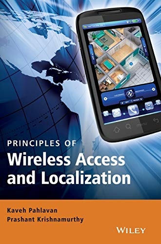 9780470697085: Principles of Wireless Access and Localization