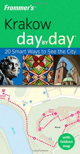 9780470697108: Frommer's Krakow Day by Day