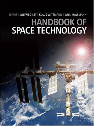 9780470697399: Handbook of Space Technology