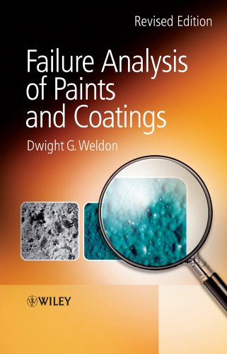 9780470697535: Failure Analysis of Paints and Coatings