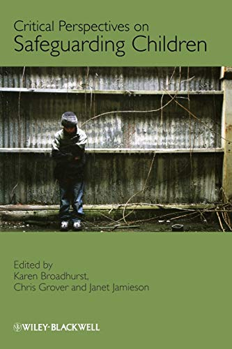 9780470697566: Critical Perspectives on Safeguarding