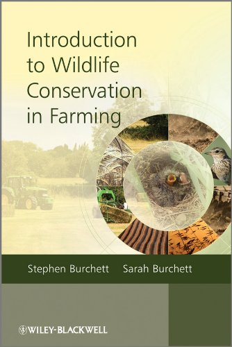 9780470699355: Introduction to Wildlife Conservation in Farming