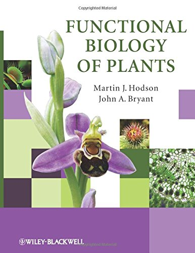 9780470699409: Functional Biology of Plants