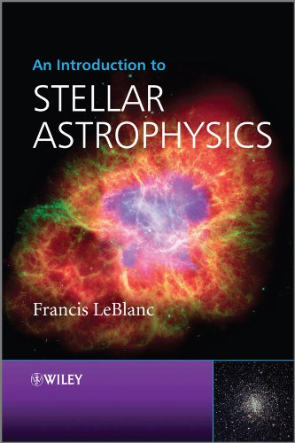 9780470699560: An Introduction to Stellar Astrophysics