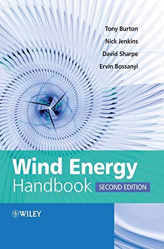 9780470699751: Wind Energy Handbook 2e