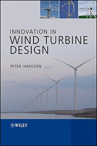 9780470699812: Innovation in Wind Turbine Design