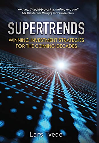 9780470710142: Supertrends: Winning Investment Strategies for the Coming Decades