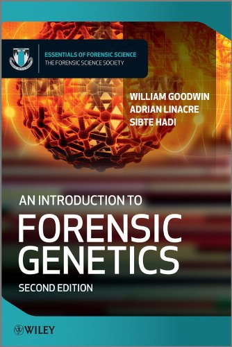 9780470710180: An Introduction to Forensic Genetics (Essential Forensic Science)